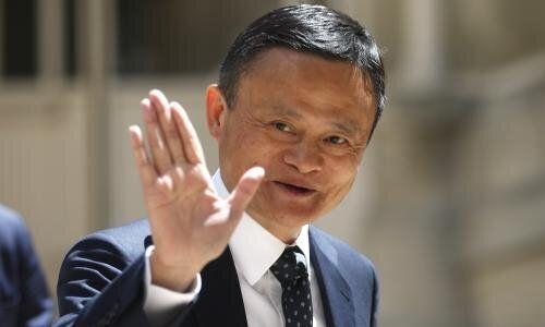 Jack Ma lascia lascia la presidenza di Alibaba.