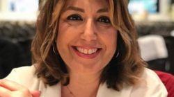Susana Díaz desvela su secreto más