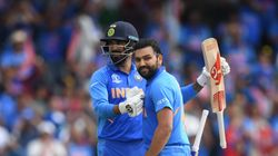 Rohit Sharma To Be Test Opener? MSK Prasad Says KL Rahul's Form A