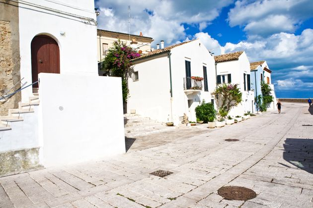 In Molise arriva il reddito di residenza: 700 euro al mese a chi si trasferisce nei