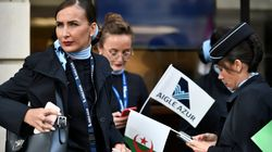 Aigle Azur: 14 offres de reprise mais un avenir toujours