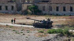 Η Αντιτρομοκρατική στη Λέρο για την κλοπή στρατιωτικού