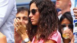 Esta foto de Xisca Perelló, novia de Rafa Nadal, ha llamado la atención: todos se fijan en lo