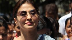 Urmila Matondkar Resigns From Congress, Cites 'Petty In-House