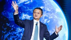 Alibaba's Jack Ma Steps Down As Chairman Of The $460-Billion