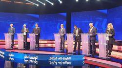 Conseil de classe: Notons le troisième débat présidentiel de l'histoire de la