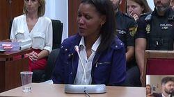 Ana Julia Quezada reconoce que mató al niño Gabriel, aunque se ve