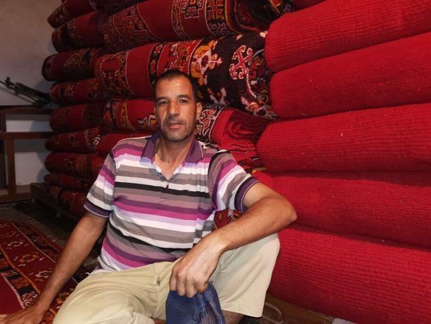 Mohammed, artisan de