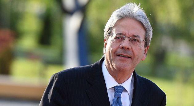 Paolo Gentiloni nuovo commissario Ue agli Affari