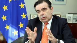 Ο Μαργαρίτης Σχοινάς αντιπρόεδρος της νέας