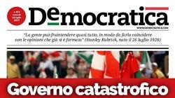 Chiude Democratica, la testata online del Pd lanciata da