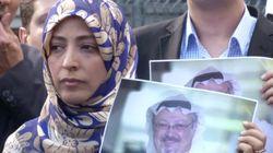 Las últimas palabras de Jamal Khashoggi antes de desmembrarlo: