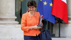 La Française Sylvie Goulard chargée du Marché intérieur dans la nouvelle