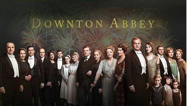 Ο Πύργος του Downton κυκλοφορεί στις αίθουσες.