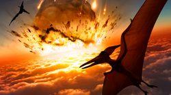 Τι συνέβη την ημέρα που έπεσε στη Γη ο μετεωρίτης ο οποίος εξαφάνισε τους
