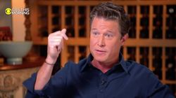 Billy Bush Not Angry At Trump Over 'Access Hollywood' Tape: 'He Was Being
