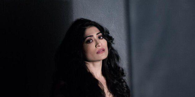 Geetika Tyagi