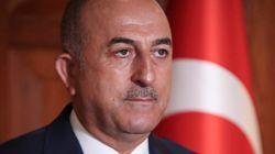 Τσαβούσογλου: Οι «κόκκινες γραμμές» για την Τουρκία στο