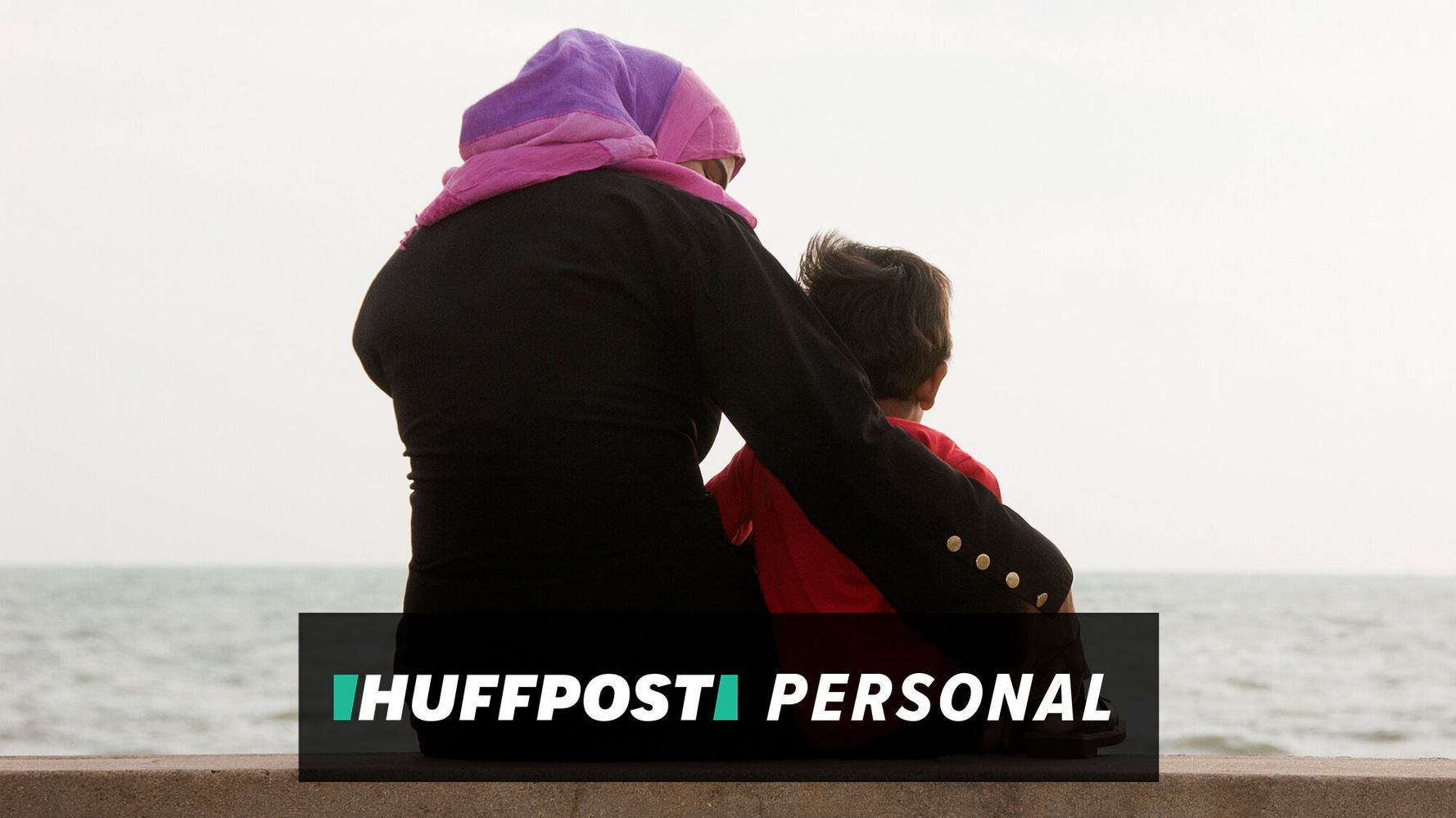 I'm A Muslim Mum. This Is What It's Like To Explain 9/11 And Islamophobia To My Son