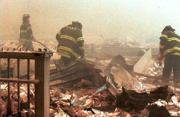 9/11: 18 χρόνια αργότερα οι επιζώντες είναι αντιμέτωποι με τον φόβο του