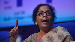 Did Nirmala Sitharaman Just Bring Millennial-Blaming To