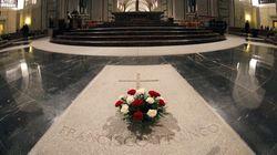 El Supremo resolverá sobre la exhumación de Franco el 24 de