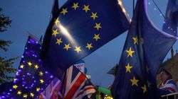 British PM Suspends Parliament As Clock Ticks Toward