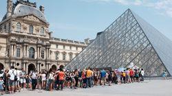 Que font les grands musées parisiens pour vous éviter les files