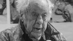 Robert Frank, monument de la photographie, est mort à 94