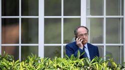 Des assos demandent la démission du patron du foot français après ses propos sur