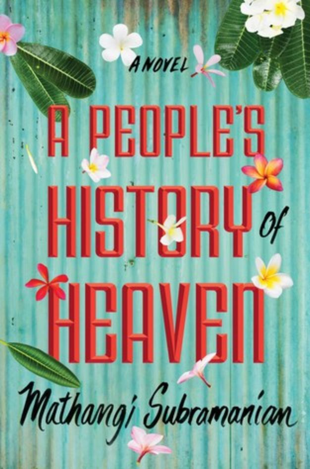 A people's history of