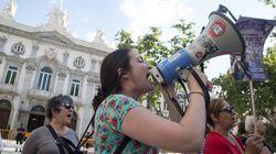 Decenas de colectivos declaran la Emergencia Feminista y llaman a tomar las calles el 20 de