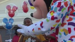 Boy Who Used His Savings To Feed Dorian Evacuees Surprised With Disney World