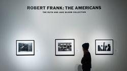 Πέθανε ο εμβληματικός φωτογράφος Ρόμπερτ