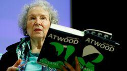 Margaret Atwood diz que política global a motivou a escrever continuação de 'O Conto da