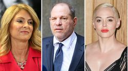 People Are Outraged At Lisa Bloom's Harvey Weinstein Memo Featured In New