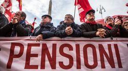 Pensioni, intesa M5S-Pd: quota 100 depotenziata fino al 2021. Poi lo