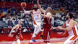 España se mete en semifinales del Mundial de baloncesto tras vencer a Polonia