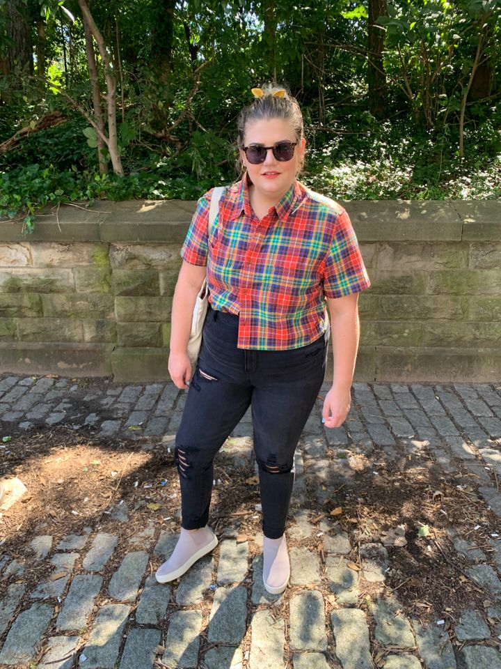 I wore the Chelsea around for a full Saturday, taking them from Prospect Park to Greenpoint. I walked more than 11,000 steps in the Chelsea boot when all said and done.