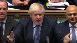 Four Things That Won't Happen Now Boris Johnson Has Suspended UK