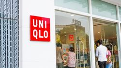 UNIQLO se magasine une boutique à