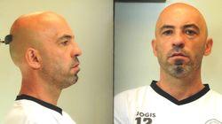 Βίντεο: Έπαιρνε άδειες από τη φυλακή και έκανε ληστείες με