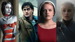 Salander, Harry Potter, Offred y otros 15 personajes literarios inolvidables del siglo