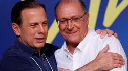 Novo PSDB de Doria e Frota não tira poder da velha guarda