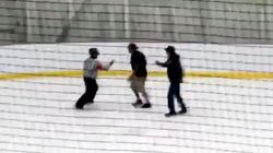 Spectators Charged After Fight At Alberta Youth Hockey