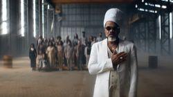 A nova música do Carlinhos Brown e seu recado sobre a prevenção ao