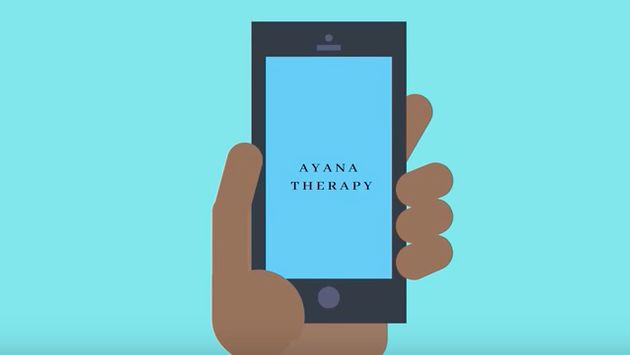 Ayana Therapy app helps minority and LGBTQ clients get matched with