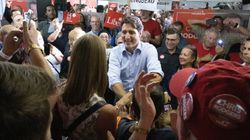 Federal Election Campaign Officially Kicks Off