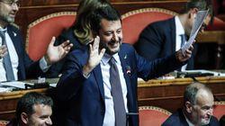 Salvini vede già la palude (di A. De