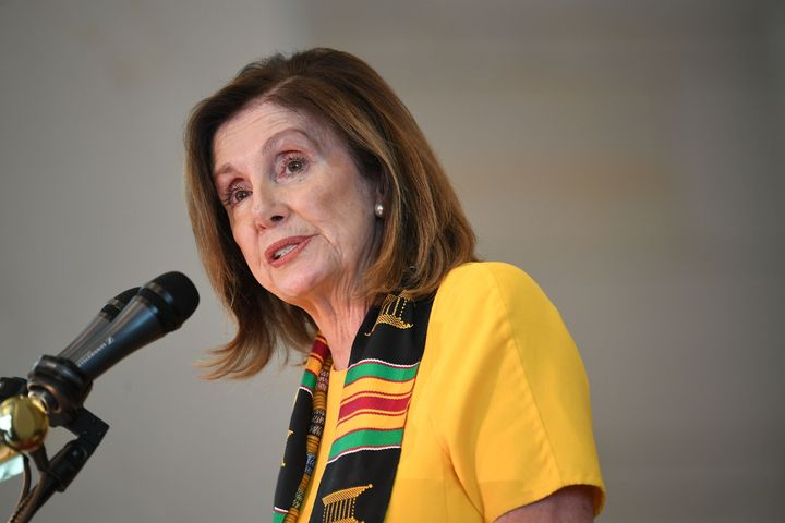 Nancy Pelosi's Prescription Drug Bill Draws Qualified Praise From Progressives